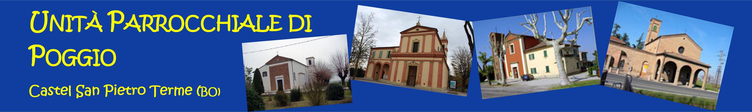 Unità Parrocchiale di Poggio | Castel San Pietro Terme | Bologna