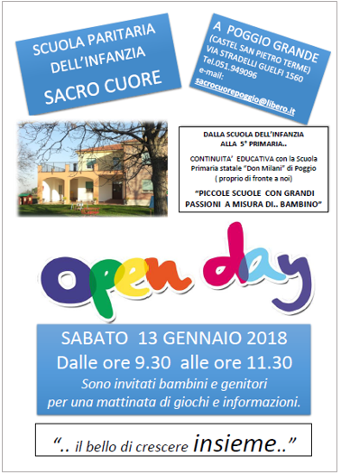 Opena day 2018